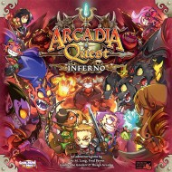 Arcadia Quest, Inferno
