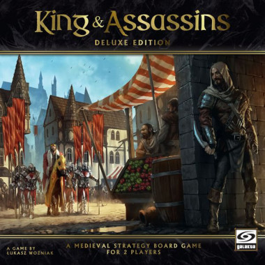 King & Assassins, Deluxe