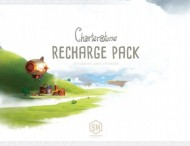 Charterstone, Recharge Pack