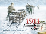 1911 Amundsen vs. Scott