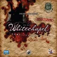 Akte Whitechapel, Dear Boss