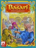 Basari, Kartenspiel