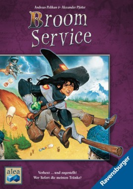 Broom Service (Jubiläumsangebot)