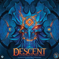 Descent: Legenden der Finsternis