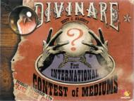 divinare