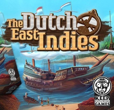 Dutch East Indies, Deluxe