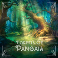 Forest of Pangaia