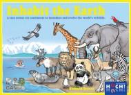 Inhabit the Earth
