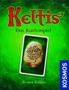 Keltis, Kartenspiel
