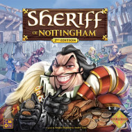 Sheriff of Nottingham, Second Edition