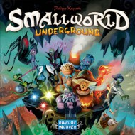 Small World, Underground