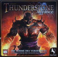 Thunderstone Advance