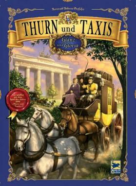 Thurn und Taxis, Glanz und Gloria
