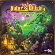 Valor & Villainy: Minions of Mordak