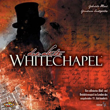 Akte Whitechapel
