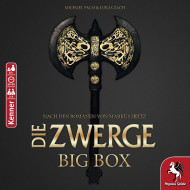 Zwerge: Big Box